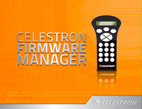 Celestron Firmware Manager