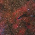 Der dunkle Turm - DCld 343.0+2.8 mit HyperStar-System