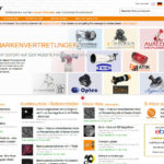 Neue Celestron Website