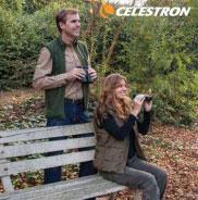 Optiken für die Vogelbeobachtung
