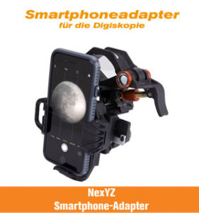 Celestron NexYZ Smartphone-Adapter