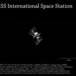 ISS Animation aufgenommen mit C14 EdgeHD und NexImage Burst M - Bernd Koch