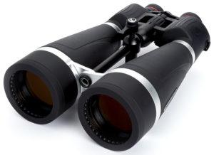 SkyMaster Pro 20x80