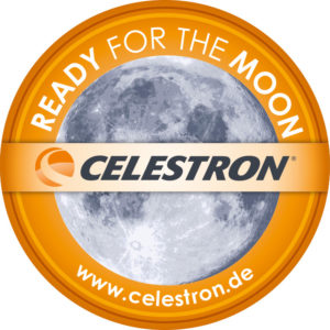 Celestron - Ready for the moon