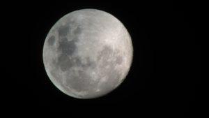 aufgenommen mit einem iPhone 5S, AstroMaster 90AZ