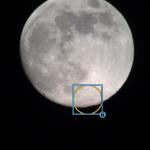 Der Mond im Handy - Fototipps mit Smartphones