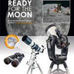 Exklusive Angebote: Ready for the Moon