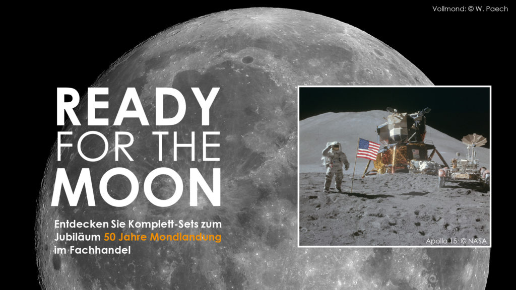 Celestron Ready for the Moon