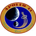 Missionslogo von Apollo 14, @NASA