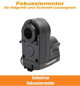 Celestron Fokussiermotor für SC und EdgeHD