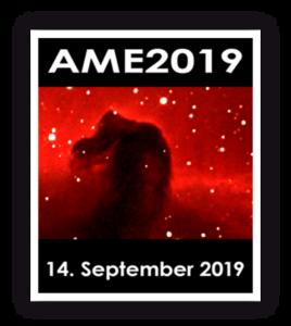 Das war die AME 2019 - Impressionen und Zeitraffer-Video