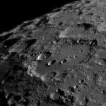 Mond: Clavius aufgenommen mit Celestron C14 Edge HD - Daniel Koehn