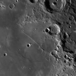 Mond: Rupes Recta aufgenommen mit Celestron C14 Edge HD - Daniel Koehn