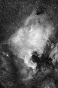 RASA 8-EXTREM: Bildergebnis von Michael Jäger - mit CCD-Kamera und f/2 Highspeed-Filter