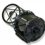 Das optische Design der CDK Astrographen