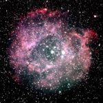 NGC2244 Rosettanebel aufgenommen mit RASA11 - Markus Mühlenbruch