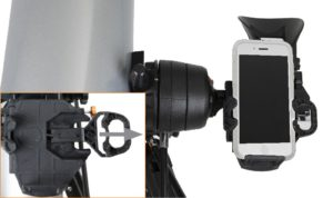 Starsense Explorer Smartphone Dock