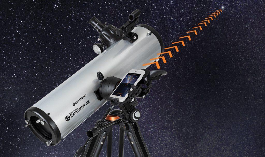 Starsense Explorer