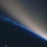 """Komet C/2020 F3 (NEOWISE) aufgenommen mit Celestron RASA 11"""" - Michael Jäger"""