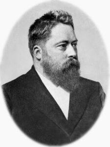 Julius Scheiner