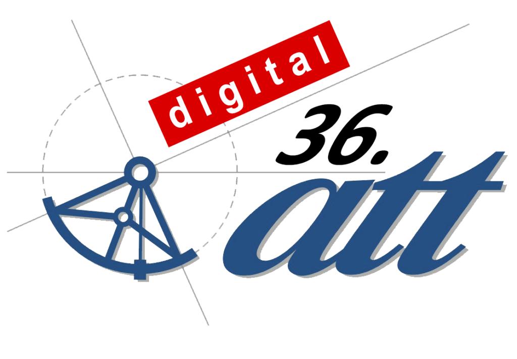 ATT digital 2021 – Wir waren dabei!